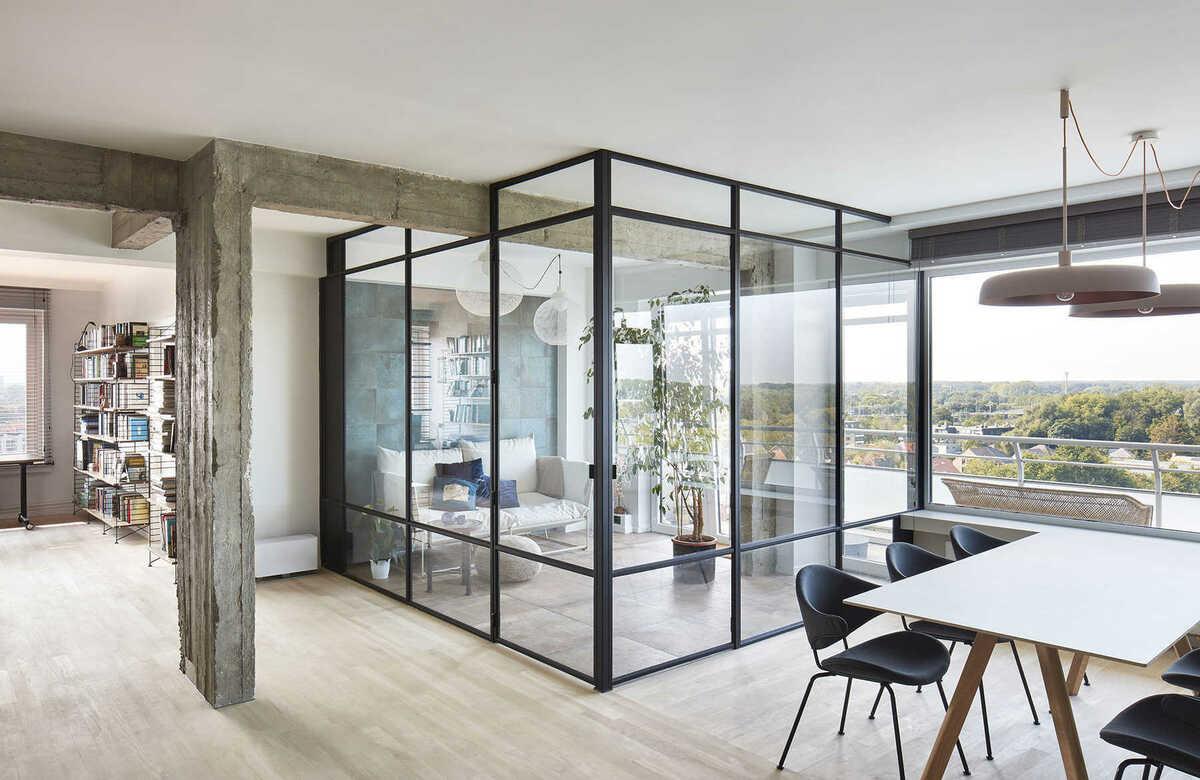 Gent appartement