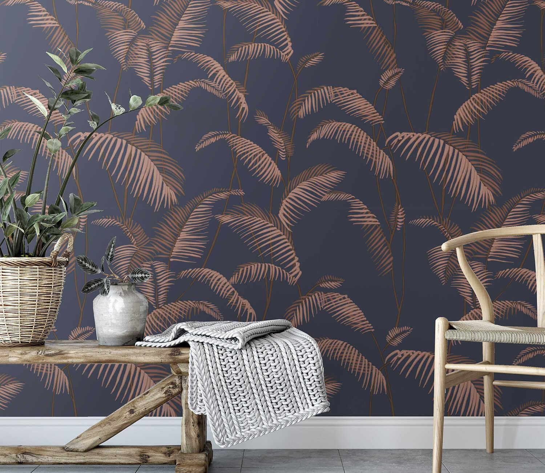 Buitengewoon Belgisch behang
