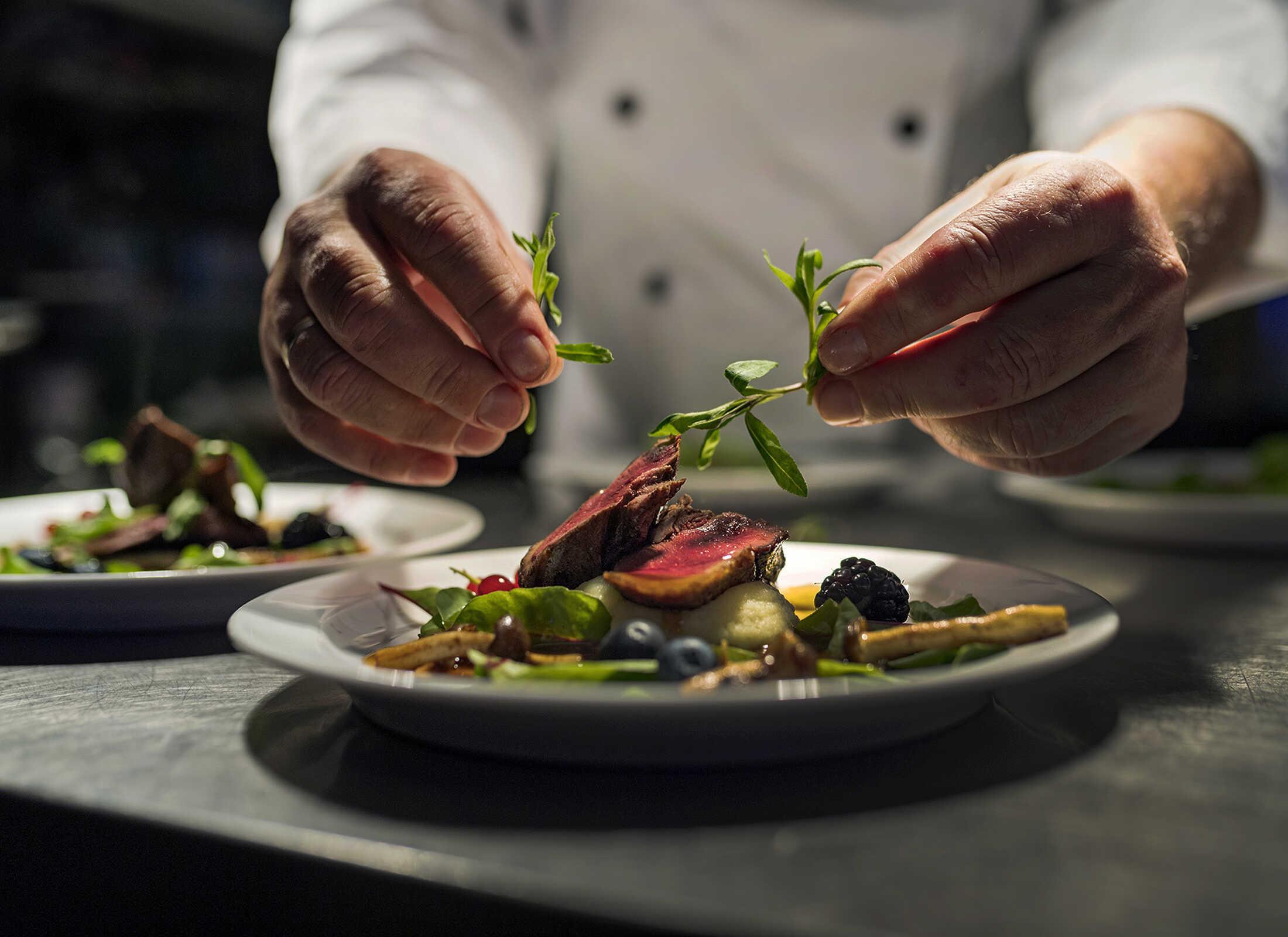 dineren in West-Vlaanderen