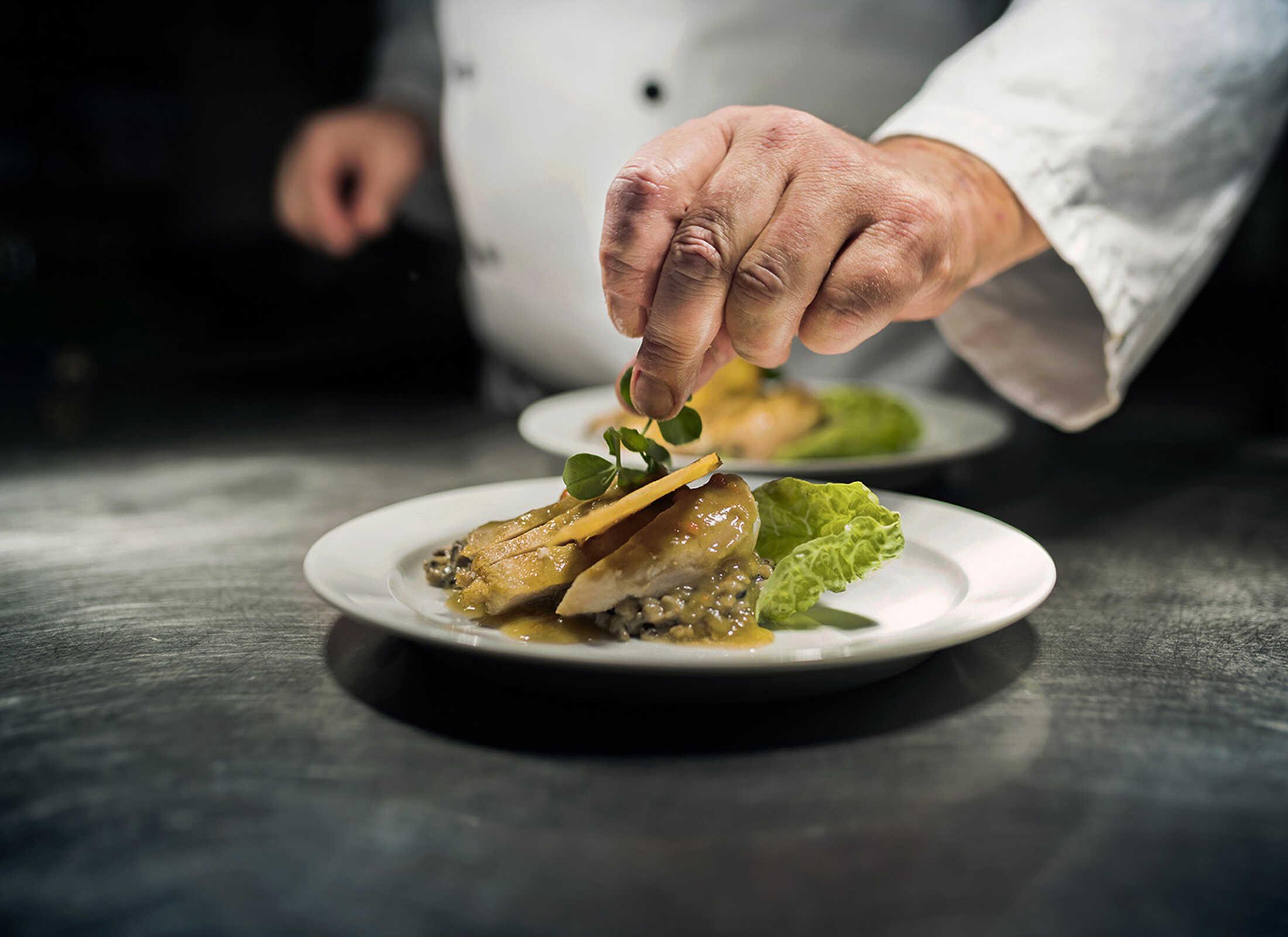 dineren in Oost-Vlaanderen